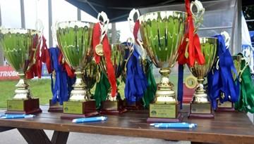 Nedēļas nogalē startē 2015. gada Rīgas pilsētas jaunatnes čempionāts