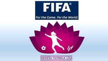 Norisināsies FIFA dāvātā ekipējuma dalīšanas pasākums Sieviešu Futbola līgas klubiem