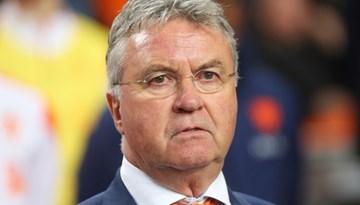 Nīderlandes izlase braucienam uz Rīgu iekļāvusi 22 spēlētājus