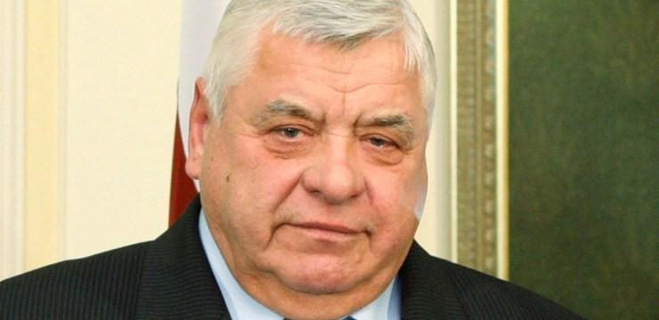 Jānis Skredelis apstiprināts par LFTA jauno priekšsēdētāju