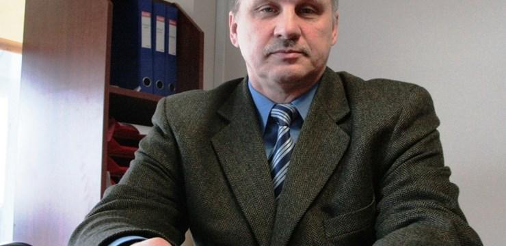 Jurijs Andrejevs par LFF treneru apmācības kursu noslēgumu