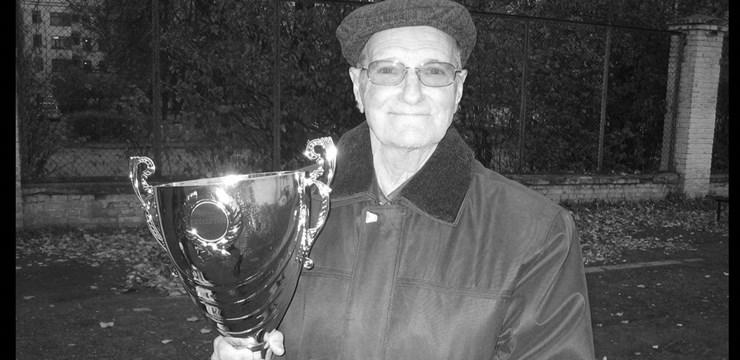 LFF izsaka līdzjūtību trenera Kriša Maisītāja tuviniekiem un audzēkņiem
