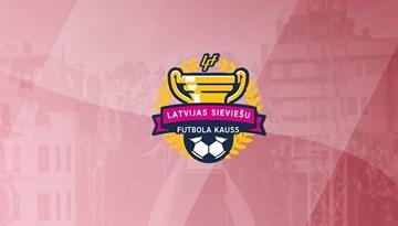Tiks aizvadītas Latvijas Sieviešu kausa izcīņas pirmā posma spēles
