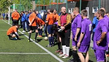 Izsludināta pieteikšanās Latvijas atklātā Veterānu čempionāta posmu rīkošanai