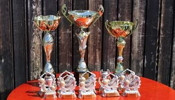 Atklāta jaunā Latvijas Veterānu čempionāta sezona
