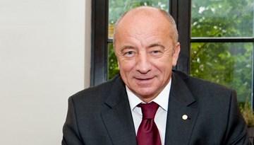 Gada noslēguma intervija ar LFF ģenerālsekretāru Jāni Mežecki