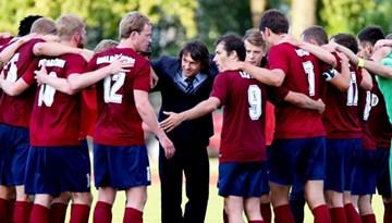 FK Jelgava un Skonto FC aizvada sekmīgu UEFA Eiropas līgas spēļu vakaru