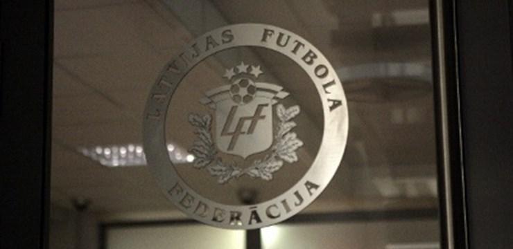 LFF DK 24.oktobra lēmumi