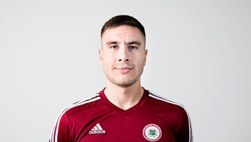 """Aleksandrs Fertovs pievienojas Polijas klubam """"Koroną Kielce"""""""