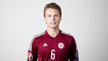 Vladislavs Gabovs pievienojas Polijas klubam Korona Kielce