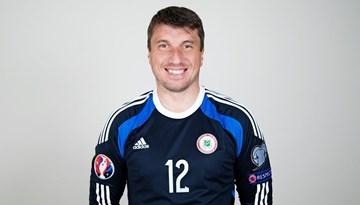 """Aleksandrs Koliņko pievienojies Jūrmalas """"Spartaks"""" komandai"""