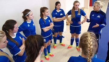 Finālturnīrā iekļūst Rīgas Futbola Skola 1, Rīgas Futbola Skola 3, Preiļu BJSS, Rēzeknes BJSS/Rēzeknes novada BJSS komandas.