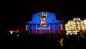 Jūlija izskaņā norisināsies 2018. gada FIFA Pasaules kausa kvalifikācijas turnīra apakšgrupu izloze
