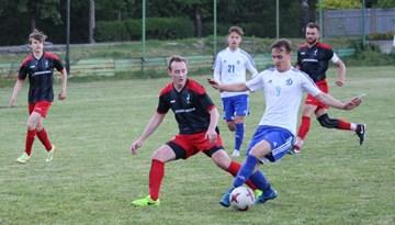 Noslēdzies Rīgas čempionāta pirmais posms