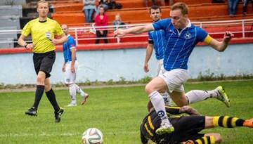 Monarhs-Flaminko nodrošina Rīgas futbola čempionāta zelta medaļas