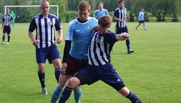Sācies Rīgas futbola čempionāta izšķirošais posms