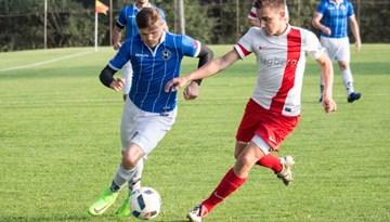 FK Progress 2 izcīna divas uzvaras Rīgas čempionāta otrajā posmā