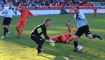 Rīgas čempionāta pirmā posma izspēle tuvojas noslēgumam