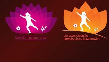 Pirmās spēles aizvada SFL un Sieviešu Futbola 1. līgas komandas