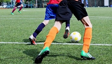 Tuvojas gada nozīmīgākais notikums Latvijas skolu futbolā