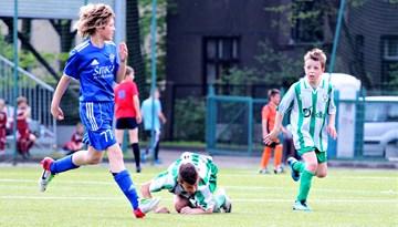 Ar finālturnīru Rīgā noslēgsies 2014. gada Latvijas skolu futbola čempionāts