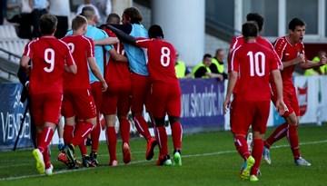 Latvijas klubi sekmīgi uzsākuši jauno UEFA Eiropas līgas sezonu