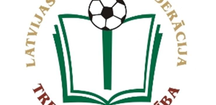 Atjaunots LFF licencēto treneru saraksts
