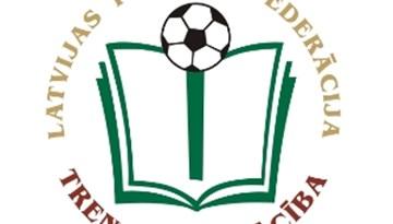LFF aicina pieteikties apmācībai treneru kursiem