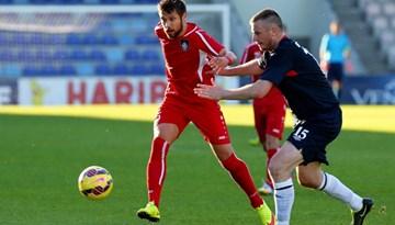 Latvijas klubi aizvadīs UEFA Eiropas līgas kvalifikācijas pirmās kārtas atbildes spēles