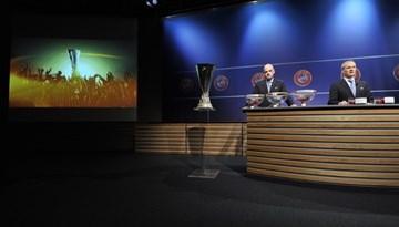 Latvijas klubi uzsāks dalību UEFA Eiropas līgas kvalifikācijas turnīrā