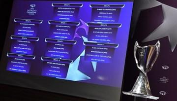 Latvijas čempiones UEFA Čempionu līgā tiksies ar Beļģijas, Nīderlandes un Igaunijas klubiem