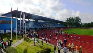 Latvijas Kausa izcīņas fināls norisināsies Ventspilī