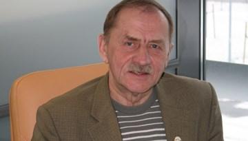 LFF sveic Vilni Kļavinu 70 gadu jubilejā
