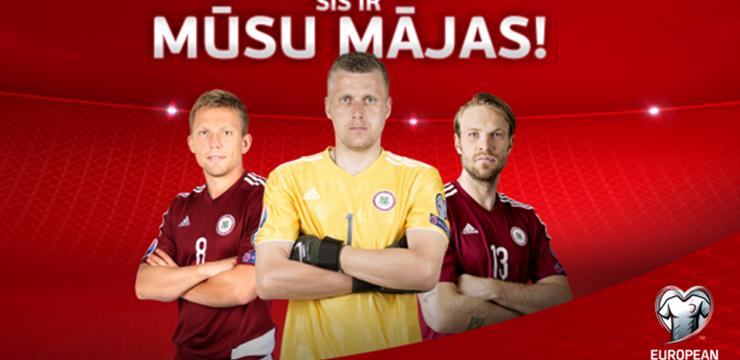 LFF piedāvā izbaudīt lielo futbolu 13. oktobrī Skonto stadionā VIP ložā
