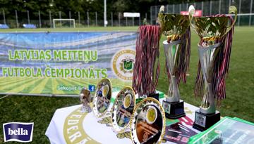 Ar spēlēm četrās pilsētās sāksies Latvijas meiteņu futbola vasaras čempionāta sezona