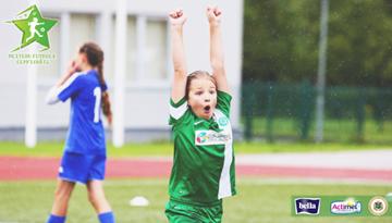 Iecavā sadalīs Latvijas meiteņu futbola čempionāta medaļas U-12 vecuma grupā