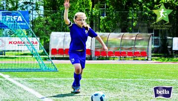Četrās pilsētās atklāta jaunā meiteņu futbola vasaras čempionāta sezona