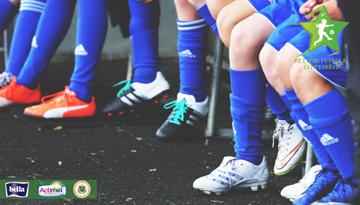 Ventspilī noslēgsies Latvijas meiteņu futbola čempionāts U-12 B grupas komandām