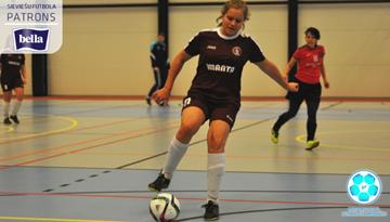 Rēzekne un Spuņciems pulcēs Latvijas meiteņu telpu futbola čempionāta vecākās grupas komandas