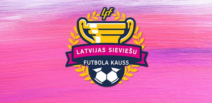 Latvijas kausa fināls sievietēm notiks 4. novembrī Skonto hallē