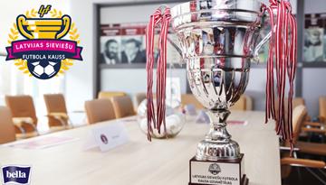 Riga United FC atsauc dalību no Latvijas sieviešu kausa izcīņas turnīra