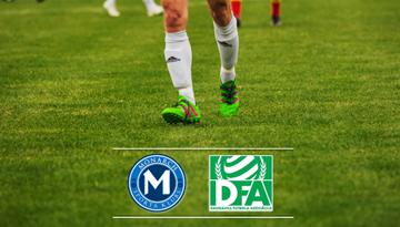 Monarhs/Flaminko un LDZ Cargo/DFA nodrošina vietu 2. līgas finālā