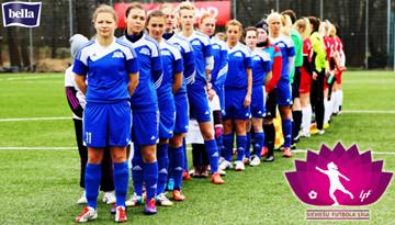 Ar īpašu video un preses konferenci prezentēs jauno Sieviešu Futbola līgas sezonu