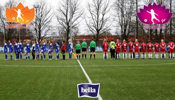 Ar četrām spēlēm tiks atklāta Sieviešu Futbola pirmās līgas sezona