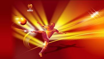 Latvijas U17 izlase cīnās neizšķirti UEFA Eiropas čempionāta atlases otrajā spēlē
