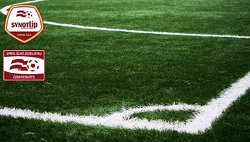Jauno sezonu uzsāk Virslīgas un Virslīgas Dublieru čempionāta komandas