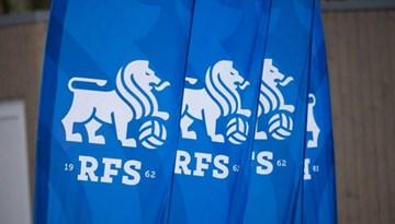 Futbola kubs RFS 29. martā aicina uz pirmssezonas preses konferenci