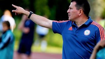 Aleksandrs Basovs: Tā ir mūsu kvalitātes un kolektīva uzvara