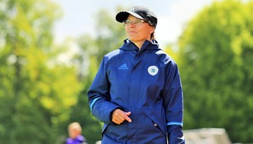 Tatjana Šaļimova: Pieaugošais komandu skaits sniedz plašākas selekcijas iespējas