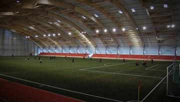 Latvijas U-18 izlase šonedēļ dosies uz trīs dienu nometni Marijampolē